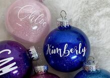 Brilliant new project will give some transgender people a free personalized Christmas ornament