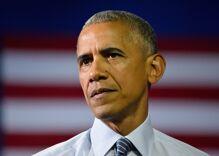 Barack Obama admits he used anti-gay slurs before taking office