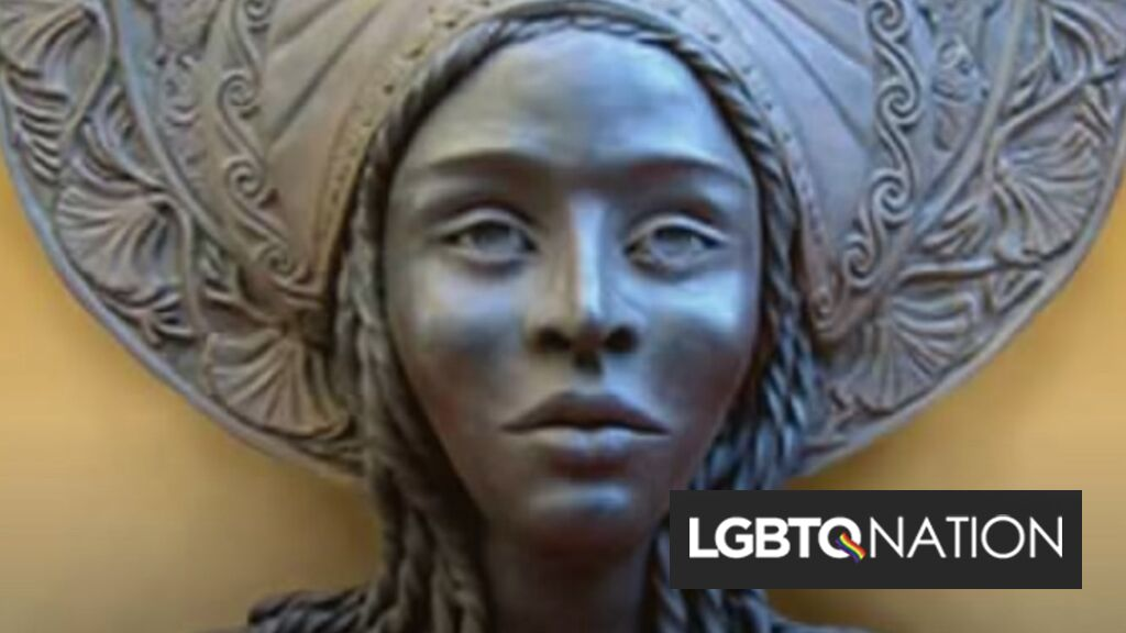 California is named after a Black lesbian queen