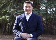 Afghanistan vet David Ortiz will be Colorado's first out bisexual lawmaker