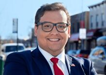 Gay Trump supporter George Santos officially loses his bid for Congress