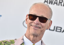John Waters lands a role in The Marvelous Mrs. Maisel