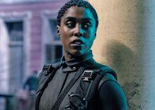 Lashana Lynch will be the new Black lesbian 007 in the James Bond franchise