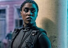 Lashana Lynch will be the new Black lesbian 007 in the James Bond franchise