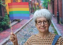 Queer seniors are more likely to suffer dementia & the reason is surprising