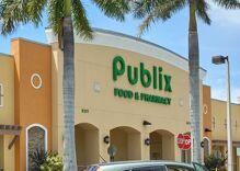 Transgender Publix cashier sues after months of harassment & a nervous breakdown