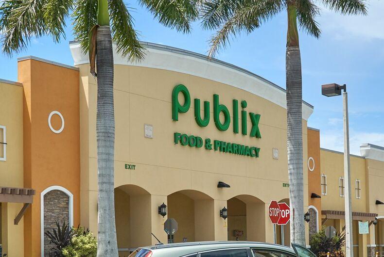 A Publix in Miami
