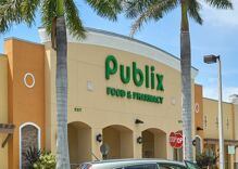 Transgender Publix cashier sues after months of harassment & a nervous breakdown