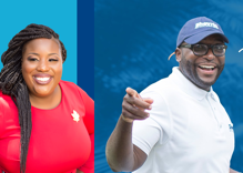 Shevrin Jones & Michele Rayner win historic races as first out Black queer legislators in Florida