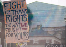 Democrats need to prioritize transgender civil rights while they still can