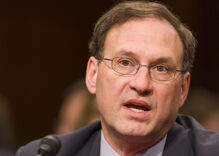 Justice Alito begins full-court press on LGBTQ rights by claiming that marriage equality ruling censors people