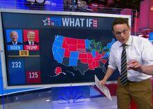 "The GAP's khaki pants are selling like hotcakes thanks to gay MSNBC ""chart-throb"" Steve Kornacki"
