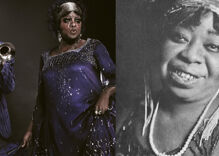 """Ma Rainey's Black Bottom"" centers a very real & very queer Black woman"