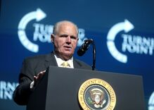 """Rush Limbaugh admits it's """"harder to not look like a kook"""" as a conservative"""