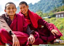 Bhutan votes to decriminalize homosexuality