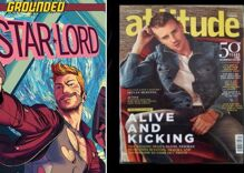 Daniel Newman thinks a bi actor should replace Chris Pratt as Star-Lord. He knows just the guy.