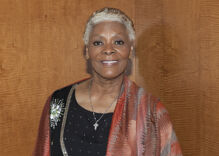Dionne Warwick continues reign as Twitter's Auntie by learning about LGBTQ issues