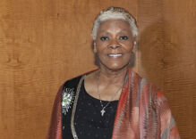 Dionne Warwick is the new reigning Queen of Twitter