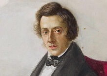 Poland's anti-LGBTQ historians have been hiding composer Frederic Chopin's gay love letters