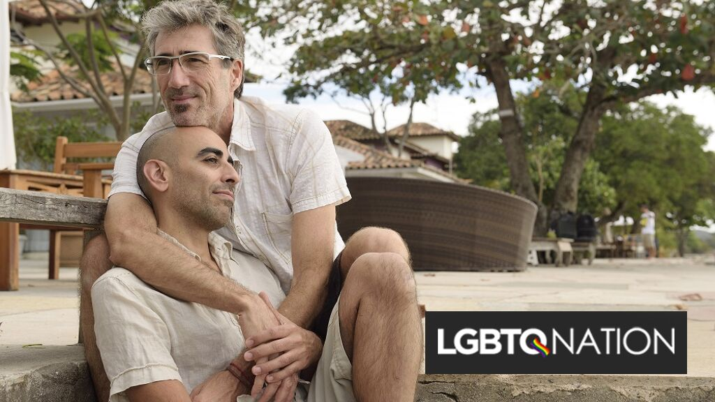 Gay men are at higher risk of poor bone health