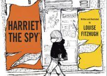 """Was """"Harriet the Spy"""" a queer hero?"""