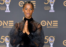 Black Panther star Letitia Wright quits Twitter after blowback to transphobic COVID conspiracy video