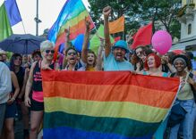 Switzerland is set to be the next country to legalize marriage equality