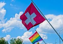Switzerland just became the 29th country to get marriage equality