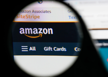"Amazon is allowing anti-LGBTQ groups to fundraise on its site as ""charities"" again"