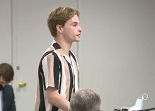 Gay teen schools the school board after being suspended for wearing nail polish