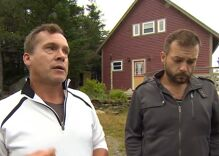 """Gay couple nearly killed by man shouting """"fa***ts."""" But he wasn't charged with a hate crime."""