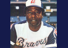 How racism skewed Hank Aaron's history-making moment & his career after