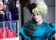 Joe Biden got inaugurated, so why is Lady Gaga trending?