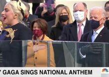 These beautiful tweets show America's reaction to Joe Biden's Inauguration