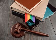 Nevada retroactively recognizes same-sex marriages in lesbian divorce case