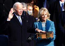 Joe Biden signs sweeping executive order fighting anti-LGBTQ discrimination