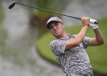 Top golfer Justin Thomas busted on hot mic using anti-gay slur at tournament
