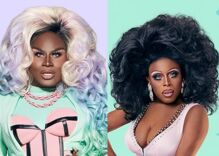 RuPaul's Drag Race stars urge LGBTQ people to vote in today's Georgia's Senate elections