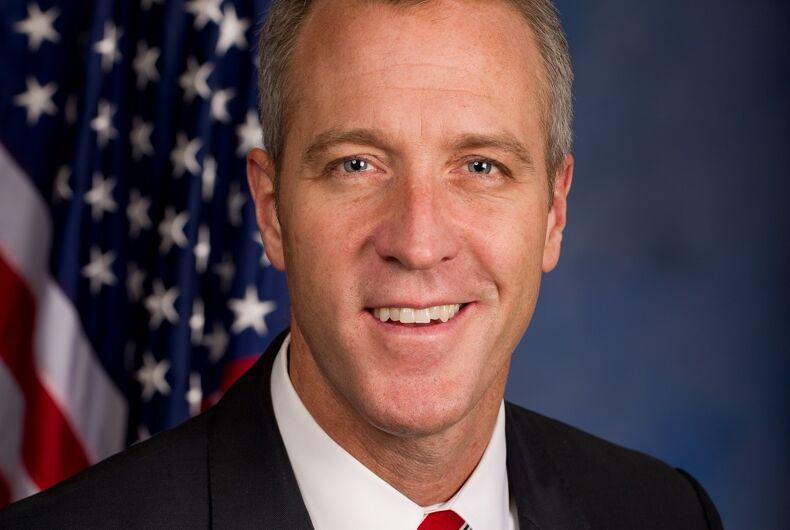 Rep. Sean Patrick Maloneyy