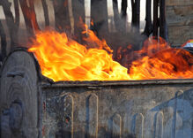 Already forgot everything from 2020? Here's a review of the dumpster fire of a year.