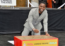 Why does Kevin Hart still get to act as one of Hollywood's top leading men?