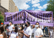 """New York Democrats try to repeal state's """"Walking While Trans"""" law"""
