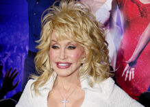 Lawmakers are considering a Dolly Parton monument & we don't know what took so long