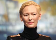 "Oscar-winning actor Tilda Swinton ""always felt… queer"""