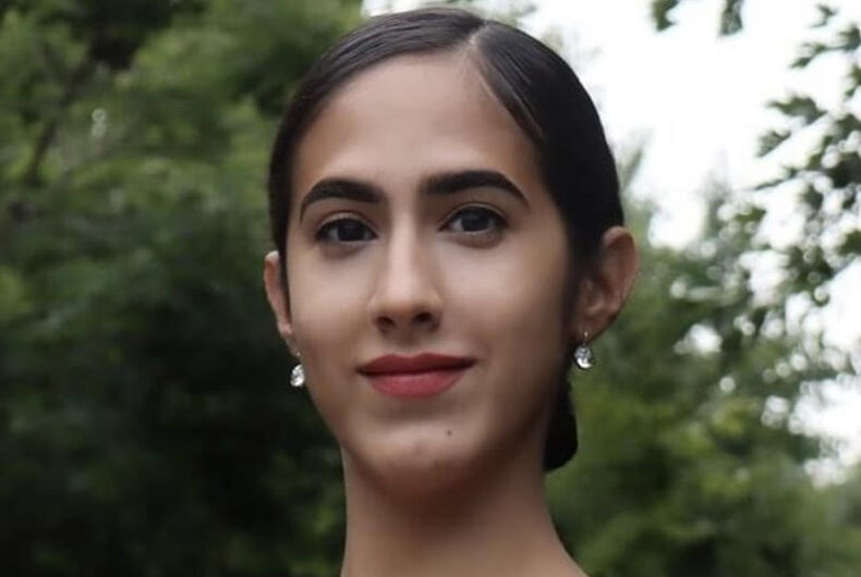 Trans New York City Council candidate Elisa Crespo could make history in the Bronx
