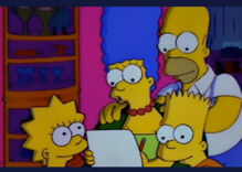 """Are you a """"Homer-sexual""""? Here's nearly all of the queer jokes from """"The Simpsons"""" ever."""