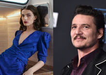 Pedro Pascal's sister, Lux, comes out as transgender on cover of Chilean magazine