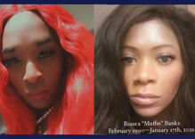 Number of trans murder victims grows as two Black trans women are gunned down a week apart