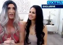 Former WWE wrestler comes out as a transgender woman