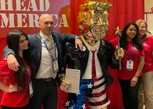CPAC proves that the GOP isn't there any more. Just the cult of Trump.